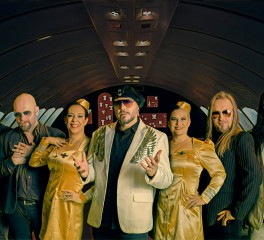 Οι The Night Flight Orchestra καλωσορίζουν το καλοκαίρι με το νέο τους single