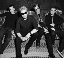 Πληροφορίες για τον νέο δίσκο των Offspring