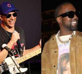 Tom Morello: «Ο Kanye West ενέπνευσε τον νέο μου δίσκο»