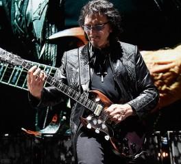 Iommi: «Θα επανεκδώσουμε και τους δίσκους με τον Tony Martin»
