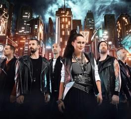 Οι Within Temptation ανακοίνωσαν τη διεξαγωγή ενός ιδιαίτερου livestream