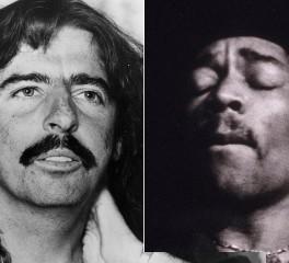 Alice Cooper: «Το πρώτο μου ναρκωτικό το έκανα με τον Jimi Hendrix»