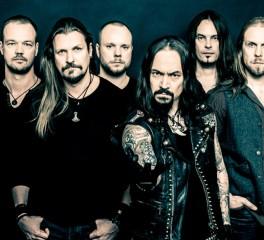Live δίσκος από τους Amorphis