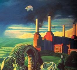 """Αστέρες του prog και των '70s διασκευάζουν ολόκληρο το """"Animals"""" των Pink Floyd"""