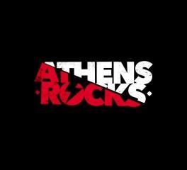 Ακυρώνεται τελικώς το Athens Rocks Festival του 2021