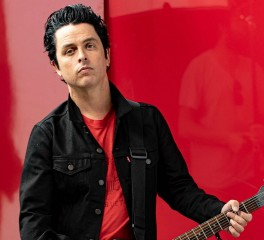O Billie Joe Armstrong επιλέγει αγαπημένο του τραγούδι και δίσκο των Green Day