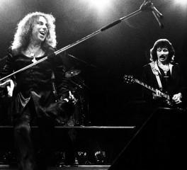 Ακυκλοφόρητο τραγούδι των Black Sabbath με Dio;