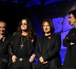 O Bill Ward θέλει νέο άλμπουμ με τους Black Sabbath