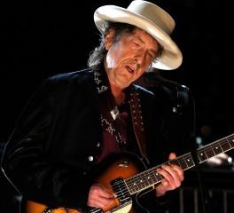 Livestream συναυλία ανακοίνωσε ο Bob Dylan