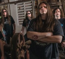 Οι Cannibal Corpse ανακοινώνουν τον νέο τους δίσκο