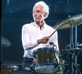Έφυγε από τη ζωή ο Charlie Watts των Rolling Stones