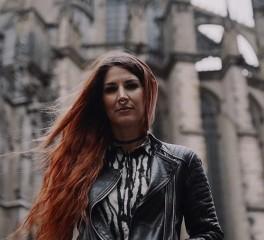 Η Charlotte Wessels, πρώην τραγουδίστρια των Delain, κυκλοφορεί προσωπικό άλμπουμ