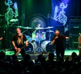 Οι Cirith Ungol επιστρέφουν στην Ελλάδα για συναυλία