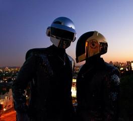 Διαλύονται οι Daft Punk