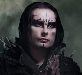 Ο Dani Filth θα παίξει σε cult ταινία τρόμου