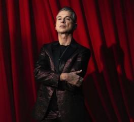 Άλμπουμ διασκευών ανακοίνωσε ο Dave Gahan των Depeche Mode