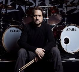 Dave Lombardo: «Θα πεθάνω με τις μπαγκέτες στα χέρια»
