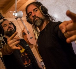 Οι Daylight Misery ηχογραφούν νέο κομμάτι στη μνήμη του Δημήτρη Θεοδωρόπουλου των Rex Mundi