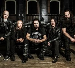 "Video-clip για το ""Awaken The Master"" από τους Dream Theater"