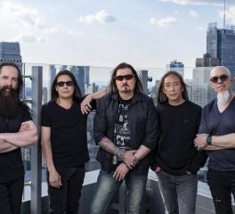 Οι Dream Theater επιστρέφουν με καινούριο άλμπουμ