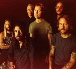 Ακούστε το νέο single των Foo Fighters