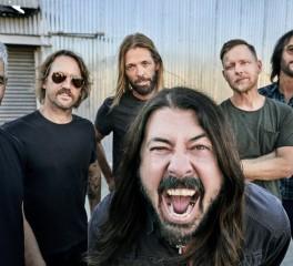 Οι Foo Fighters διασκευάζουν Bee Gees