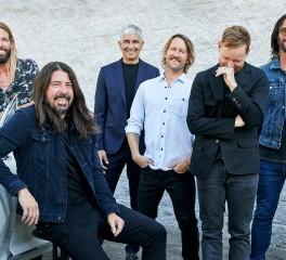 Στο Rock Αnd Roll Hall Of Fame εντάσσονται οι Foo Fighters