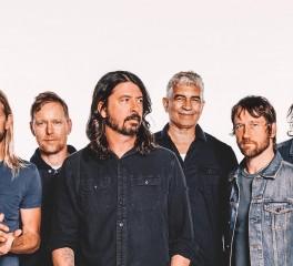 Τρίτο δείγμα από το επερχόμενο άλμπουμ των Foo Fighters