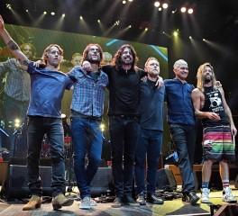 Ταινία μικρού μήκους για την συναυλία των Foo Fighters στο Madison Square Garden