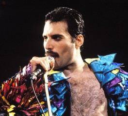 H ζωή του Freddie Mercury γίνεται graphic novel