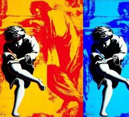 "Guns N' Roses: Ψηφίστε το καλύτερο τραγούδι των ""Use Your Illusion"""