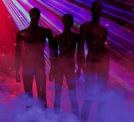 Πρώτο δείγμα από τον synthwave δίσκο των Hail Spirit Noir