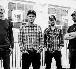Πρώτο single για τους Helmet έπειτα από πέντε χρόνια