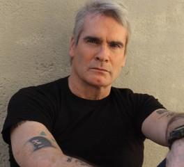 Ο Henry Rollins έρχεται στην Αθήνα