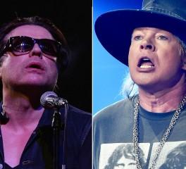 Όταν οι Guns N' Roses βοήθησαν τον Ian Astbury να διαφύγει από την αστυνομία