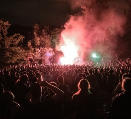 Video διάρκειας 20 ωρών για τα 30 χρόνια του Indie Free Festival