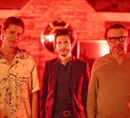 Οι Interpol ηχογραφούν το νέο τους άλμπουμ