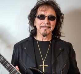 "Tony Iommi: «Βρέθηκαν οι αυθεντικές ηχογραφήσεις του ""Born Again""»"