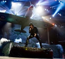 Το video της High Priority προμηνύει την συναυλιακή επιστροφή των Iron Maiden στην Ελλάδα