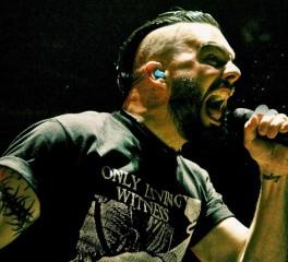 Ο frontman των Killswitch Engage κυκλοφορεί ambient κομμάτι