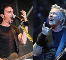 Joe Duplantier: «Ο James Hetfield με ενέπνευσε να παίξω κιθάρα»