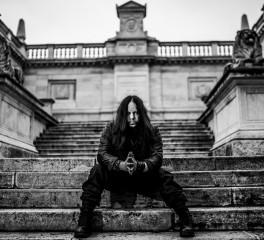 Πέθανε ο Joey Jordison