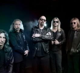 Νέα ημερομηνία για τους Judas Priest στο Release Athens Festival