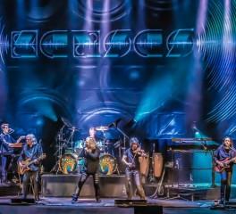 Kansas: Κυκλοφορούν live άλμπουμ