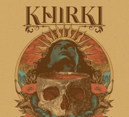 Ντεμπούτο για το εγχώριο heavy rock trio Khirki