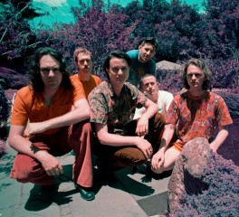 King Gizzard And The Lizard Wizard: Πιο μελωδικός και ψυχεδελικός ο νέος τους δίσκος