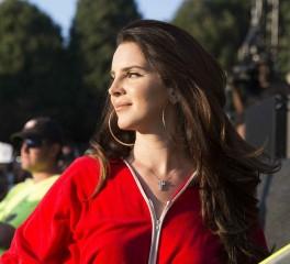 Πληροφορίες για τον νέο δίσκο της Lana Del Rey