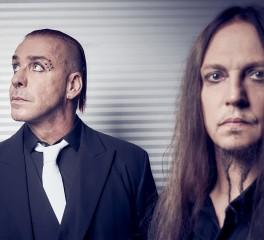 Νέα live κυκλοφορία από τους Lindemann