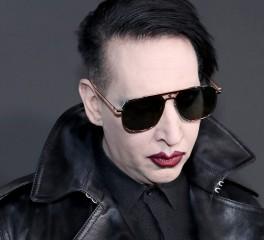Marilyn Manson: «Οι προσωπικές μου σχέσεις ήταν πάντα πλήρως συναινετικές»