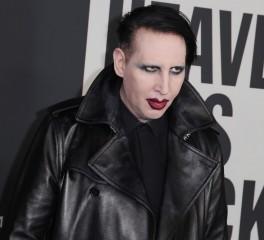 Marilyn Manson: Εκδόθηκε ένταλμα σύλληψης εναντίον του